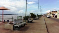 Orla do Rio Tocantins