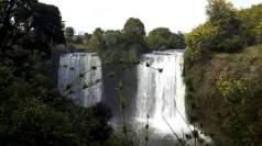 Saltos del río Quino