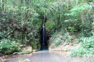 Cachoeira Toca das Andorinhas