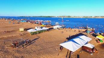 Praia do Tucunaré