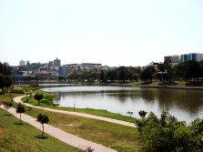 Lago do Taboão