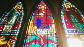 Catedral de San Mateo/ foto Adany Inostroza Carcamo