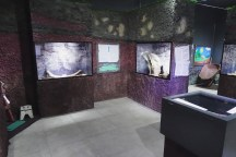 Parque Pleistocénico
