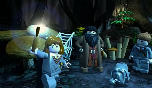 Trucos Para LEGO Harry Potter Years 5 7 PC Wii DS