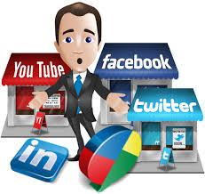 Como Usar as Mídias Sociais Como Ferramenta de Marketing