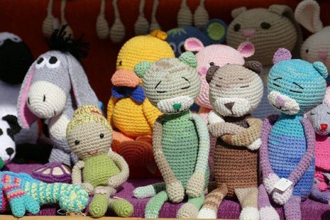 ganhar dinheiro vendendo crochê
