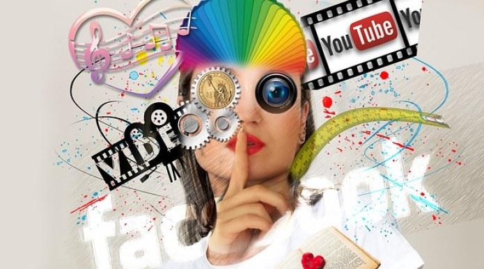 redes sociais mais usadas youtube