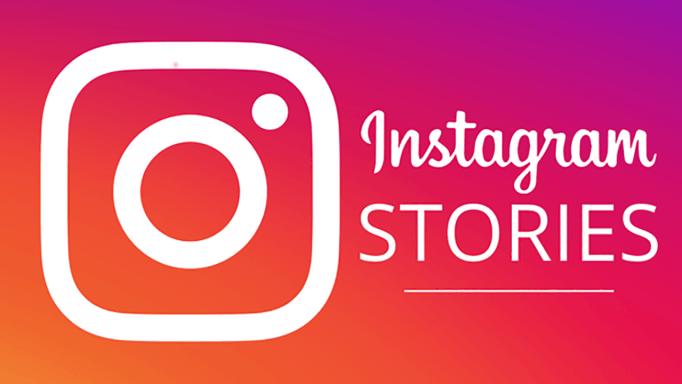 instagram para negócios-Instagram-Stories