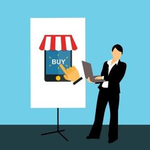 como montar um negócio online de sucesso