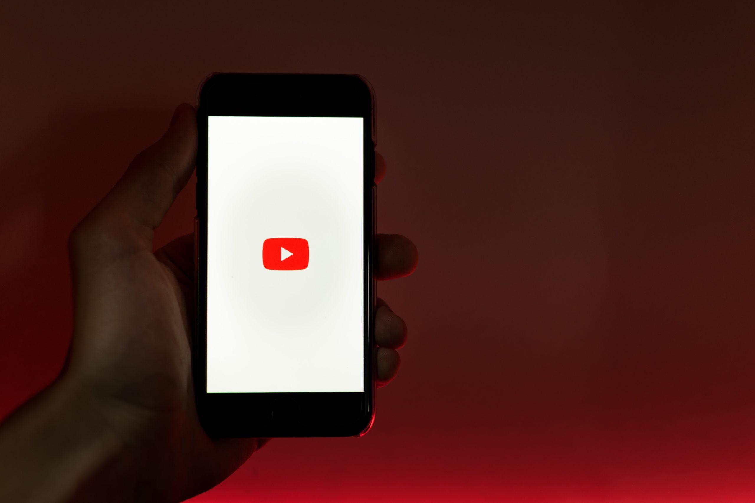 melhor conteúdo para youtube