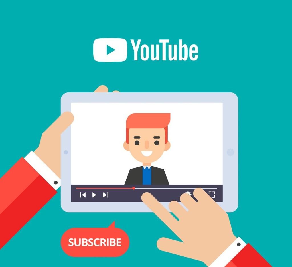 ganhar dinheiro com o youtube