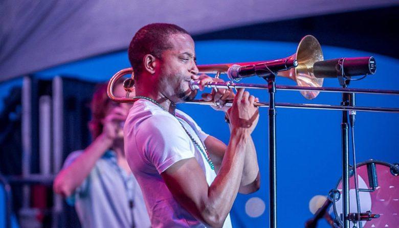 Jazz em Washington DC Junho 2016