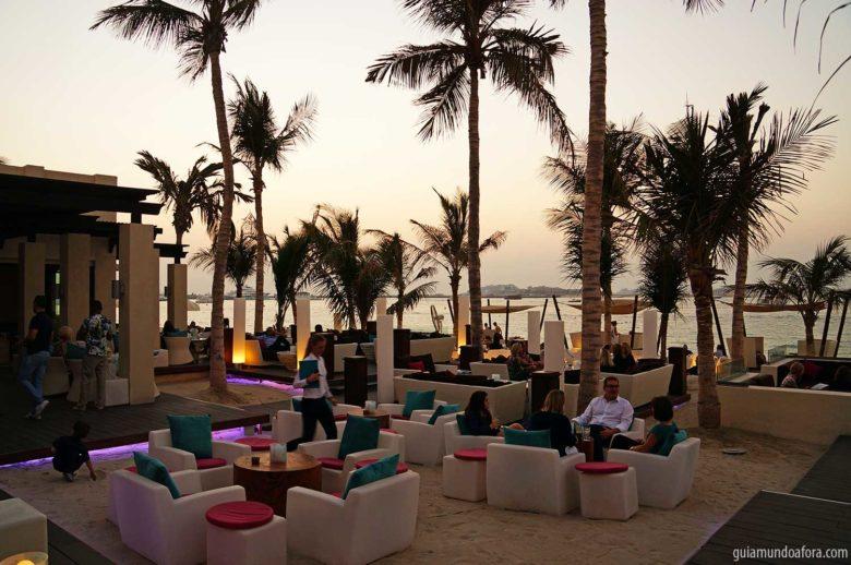 The Jetty, lounge em Dubai