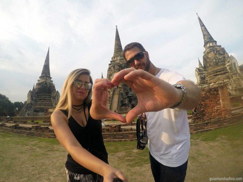 Tailândia eu te amo