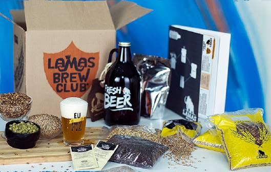 ingredientes para fazer cerveja artesanal