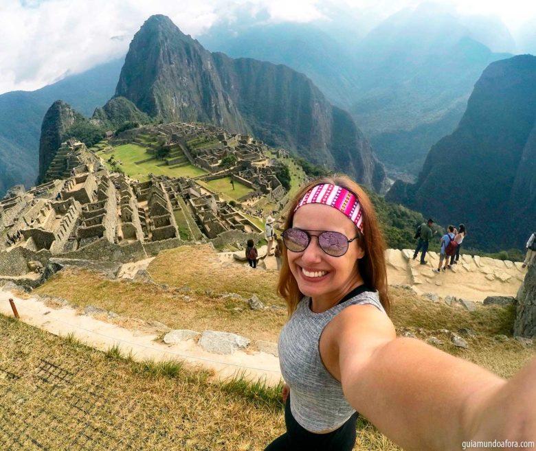 quando ir para Machu Picchu