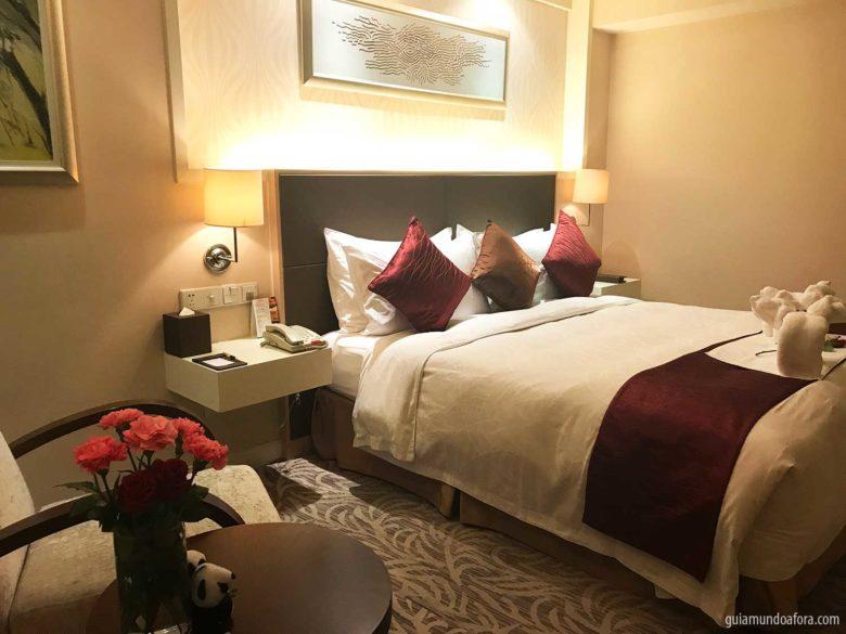 hotel Mercure Chengdu