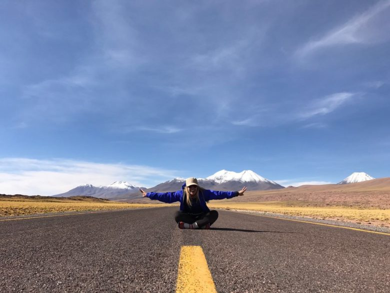 sorteio Atacama