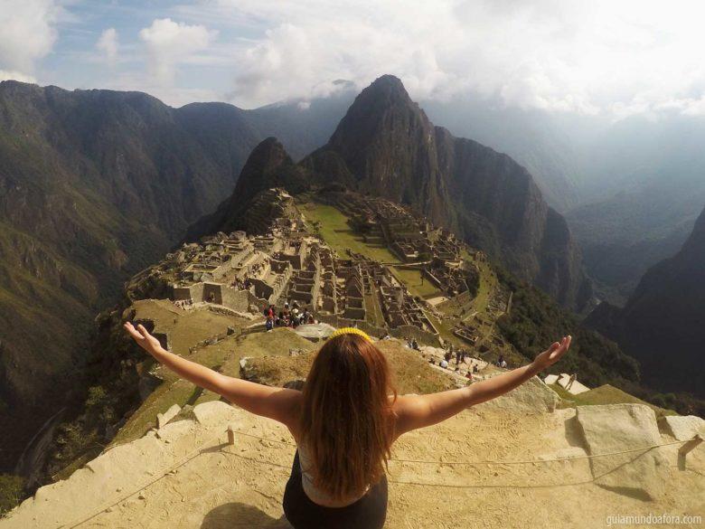 horário para visitar Machu Picchu