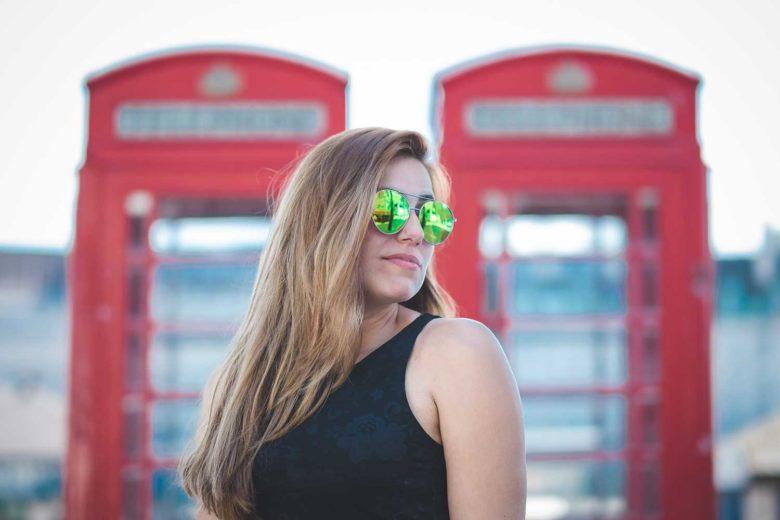 atrações em Londres
