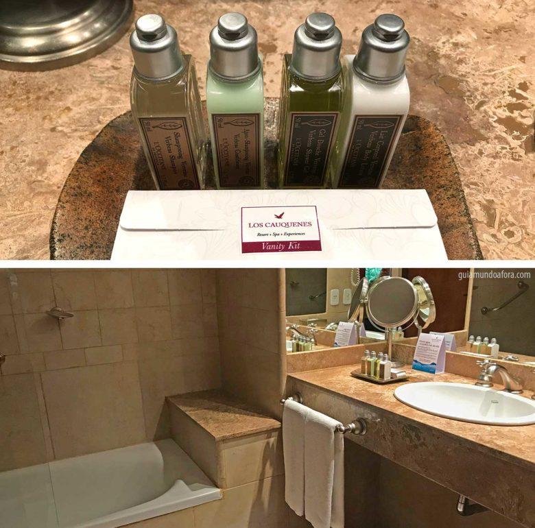 banheiro los cauquenes
