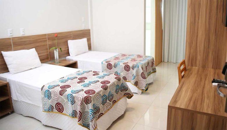 hotel em Palmas Tocantins