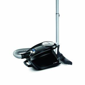 Bosch Relaxx'x ProSilence 66 - Aspirador de trineo sin bolsa