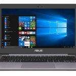 Comprar Portátil Asus ZenBook UX310UA – Precios y opiniones