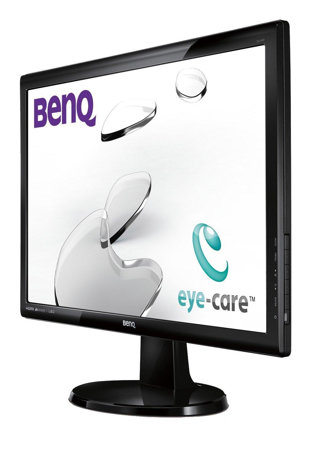 BenQ GL2450HM – Monitor de 24 pulgadas