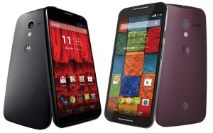 Motorola Moto X - mejor movil android