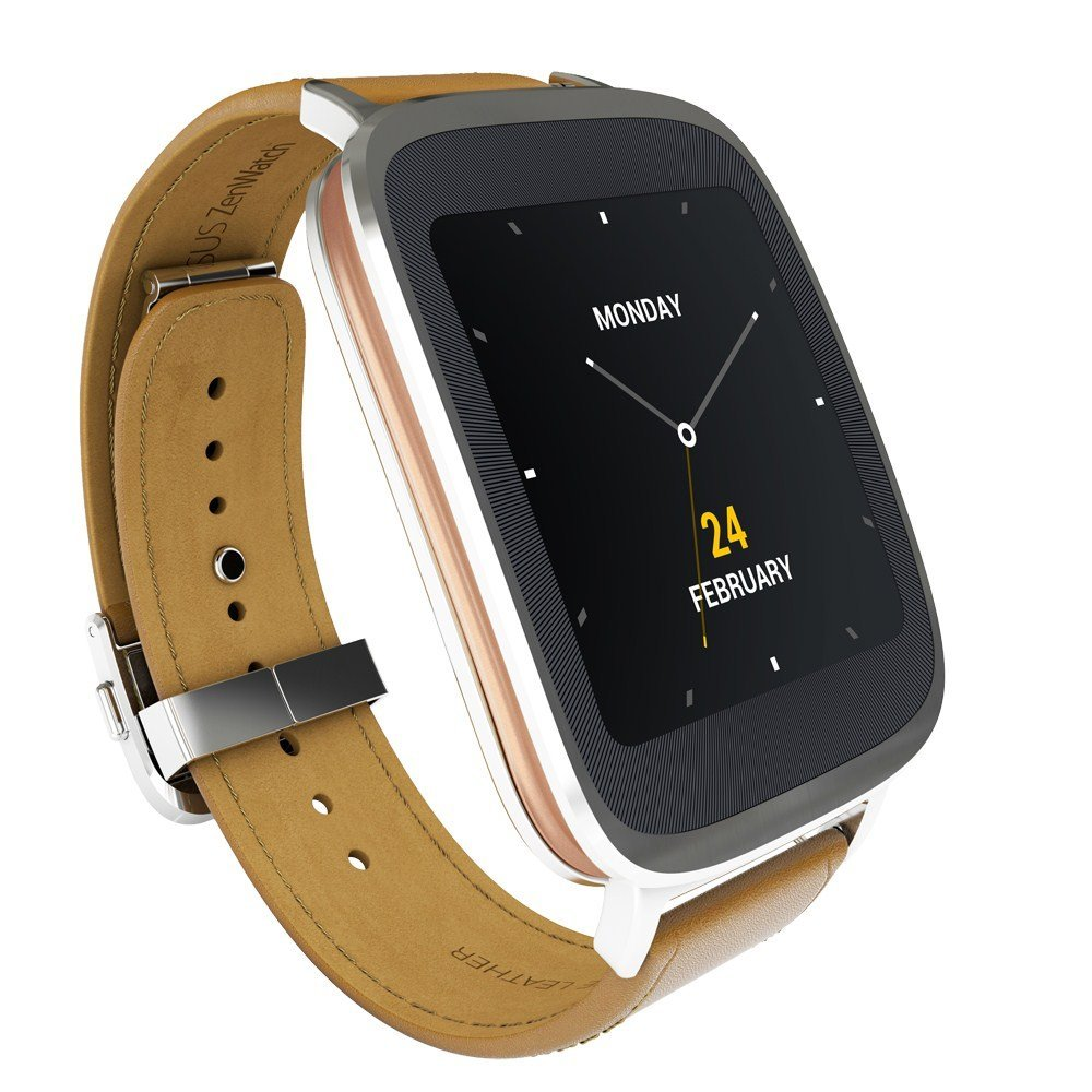 Asus ZenWatch – Smartwatch Android