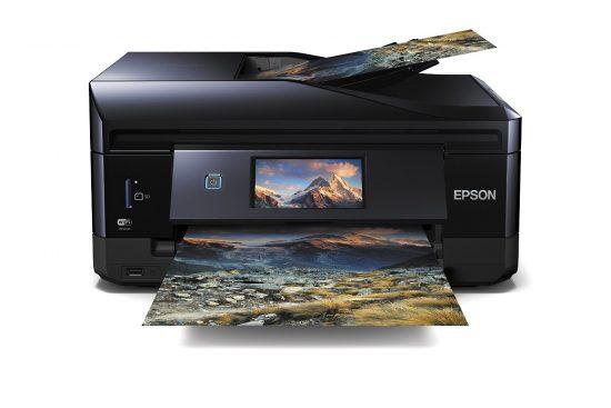 Comprar impresora multifunción Epson Expression Premium XP-830 – Precios y opiniones