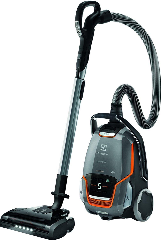Electrolux UltraOne Quattro – Mejor Aspirador con bolsa AAAA