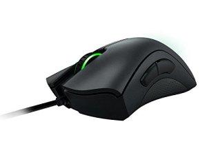 Razer DeathAdder Chroma - mejor raton para juegos de estrategia en tiempo real