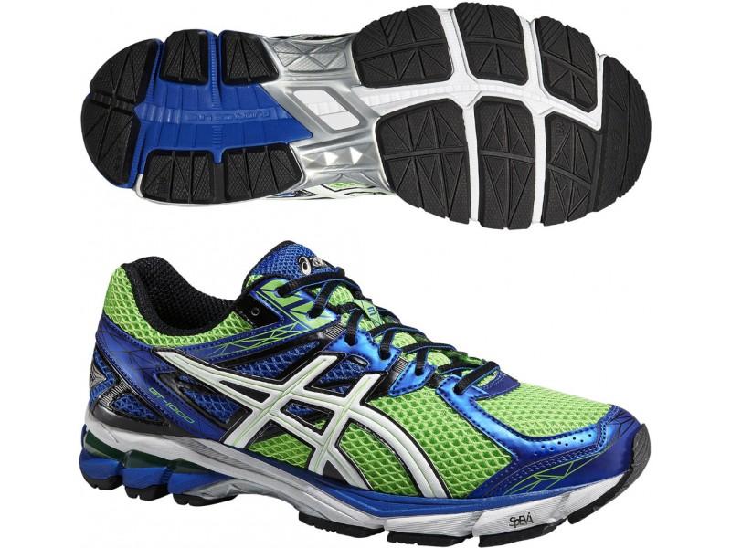 Asics GT-1000 3 – Zapatillas de running – Opiniones y análisis