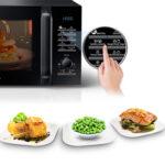 Comprar Microondas Samsung MC28H5135CK/EC – Análisis y opiniones