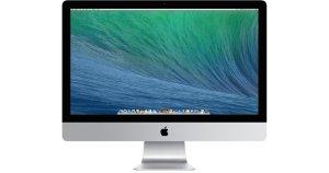 Apple iMac - mejor ordenador todo en uno