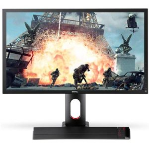Benq XL2420G - mejor monitor gaming