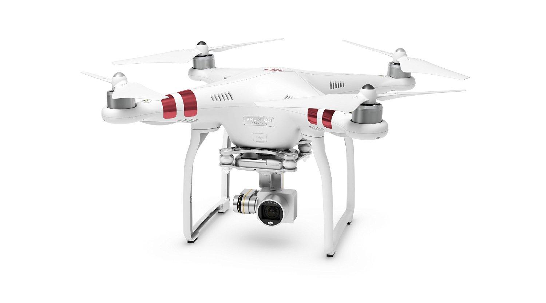 4 mejores drones con cámara