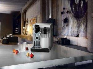 Cafetera electrica DeLonghi Lattissima Pro