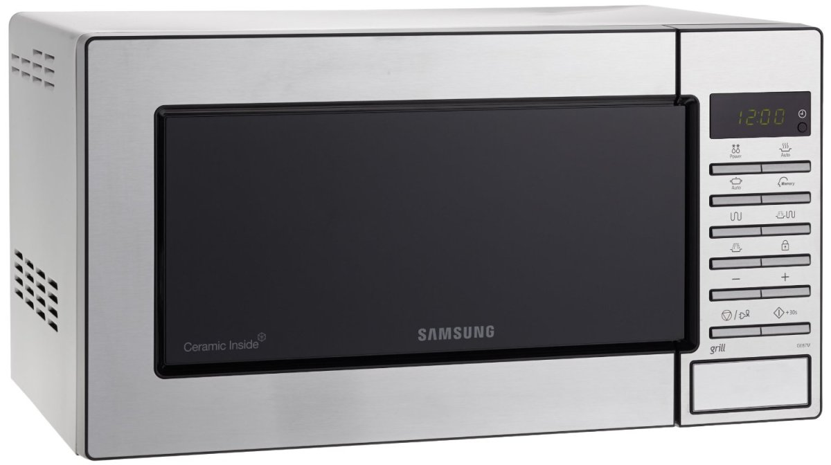 Microondas Samsung GE87M - Opiniones y Precios