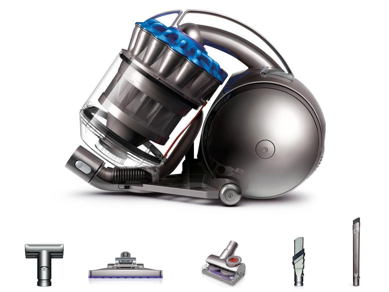 Comprar Dyson DC37c Total Allergy – Aspirador sin bolsa – Precios y opiniones