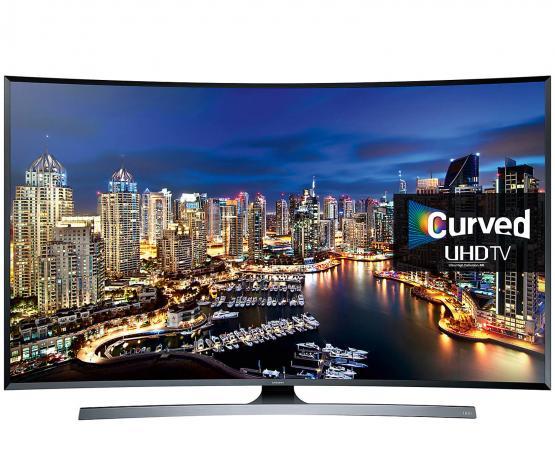 Samsung UE48JU7500 – Mejor TV LED curvo de 48″