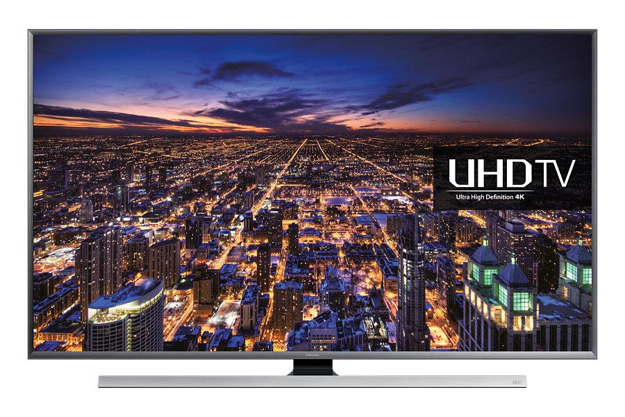 Samsung UE55JU7000T – Mejor televisor 4k de 55″