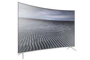 Mejor televisor 4K ocu - Samsung 65 Smart TV UE65KS7500 - Precios y análisis