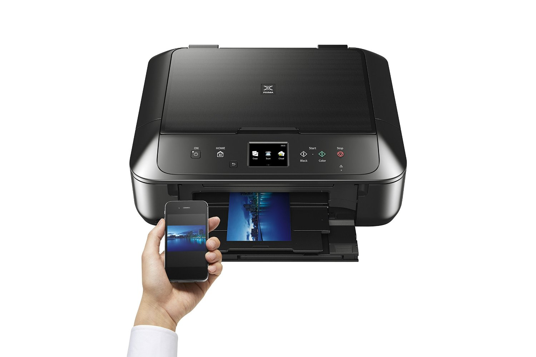 Mejor impresora multinfunción Canon PIXMA MG6850