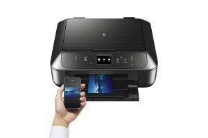 mejor-impresora-multinfuncion-ocu-canon-pixma-mg6850