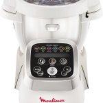 Comprar Moulinex Cuisine companion – Robot de cocina – Precios y opiniones