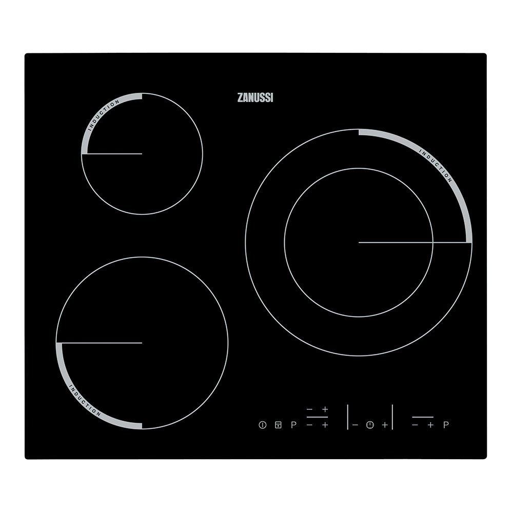 Mejor Placa de inducción ZANUSSI ZE16632FBA – Precios y opiniones