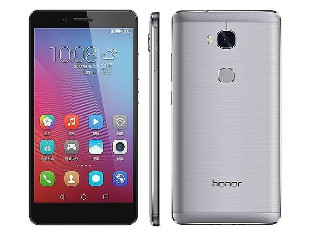 Comprar Honor 5C – Buen móvil barato – Precios y opiniones